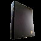 Biblia de studiu inductiv - neagra