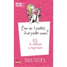 Cum sa-l pastrez doar pentru mine de Dana Savuica