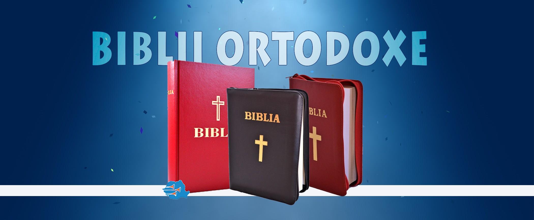 Biblia Ortodoxa