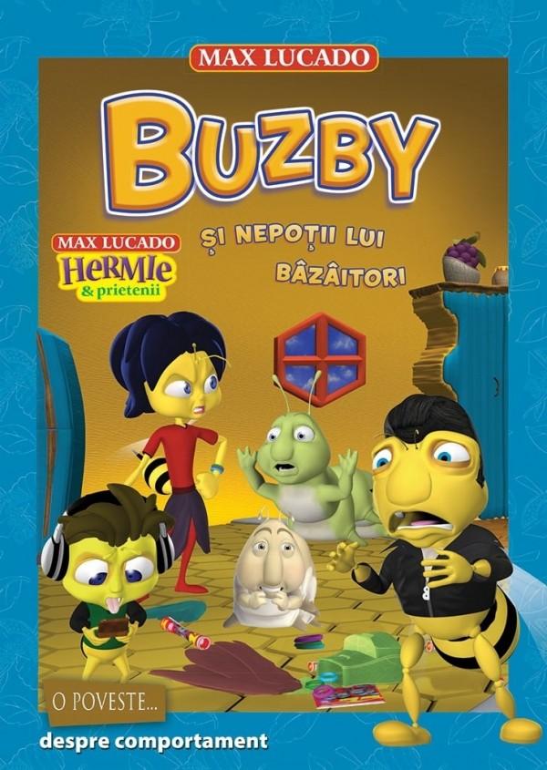 Buzby si nepotii lui Bazaitori
