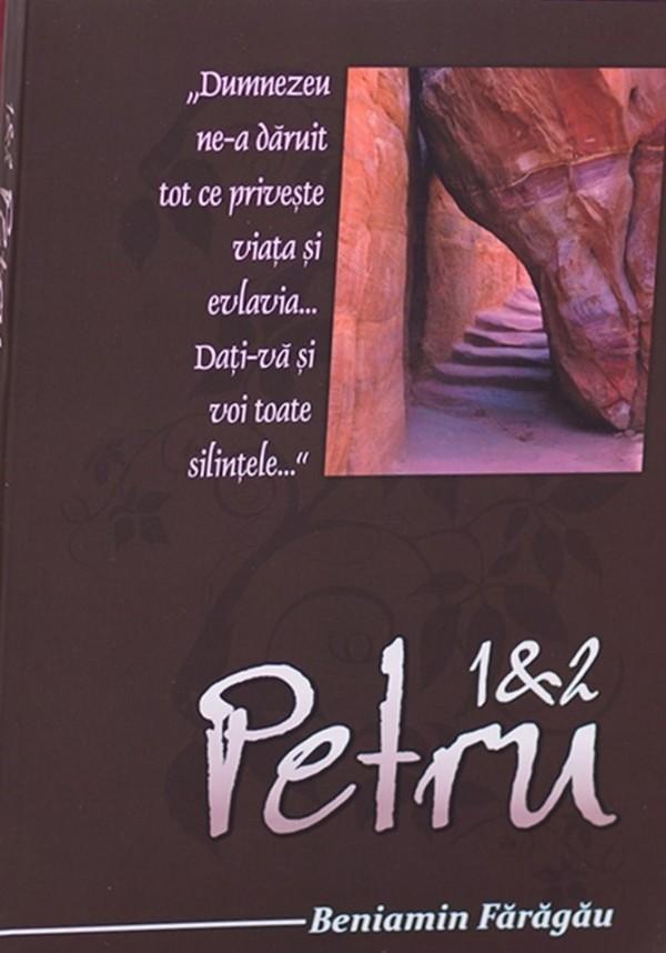1&2 Petru de Beniamin Faragau