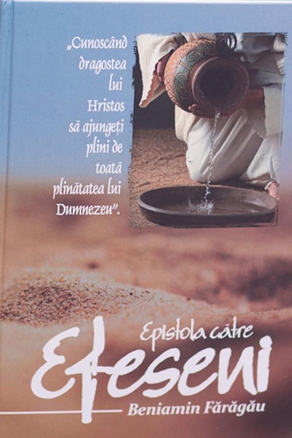 Epistola către Efeseni comentarii biblice