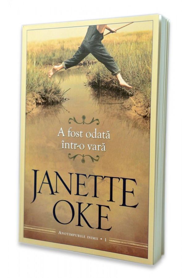A fost odata intr-o vara de Janette Oke