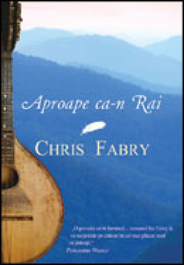 Aproape ca-n Rai de Chris Fabry