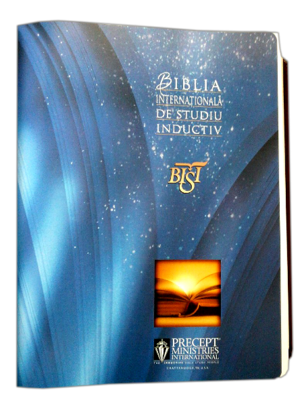 Biblia inductiva