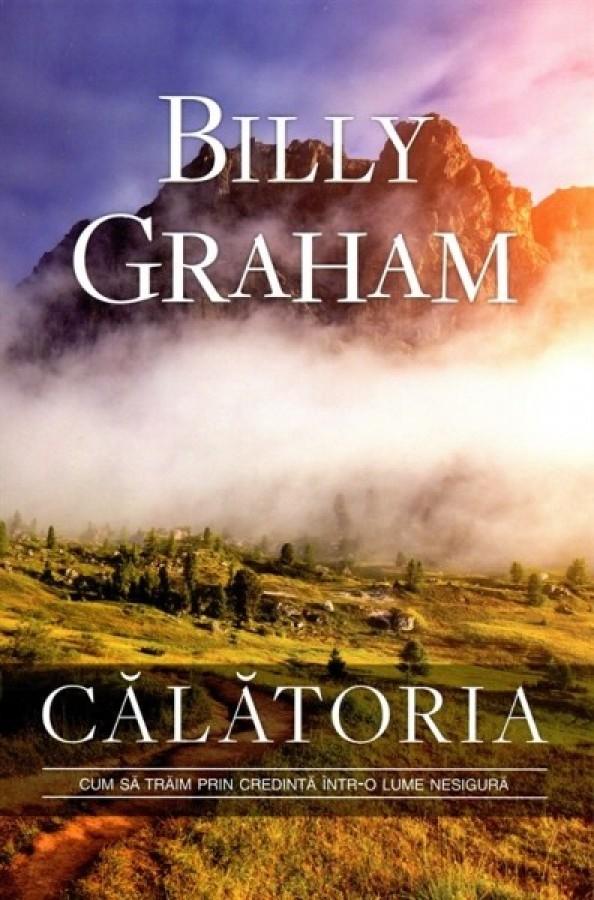 Calatoria de Billy Graham