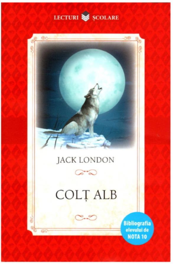 Colt Alb - Povestiri pentru copii