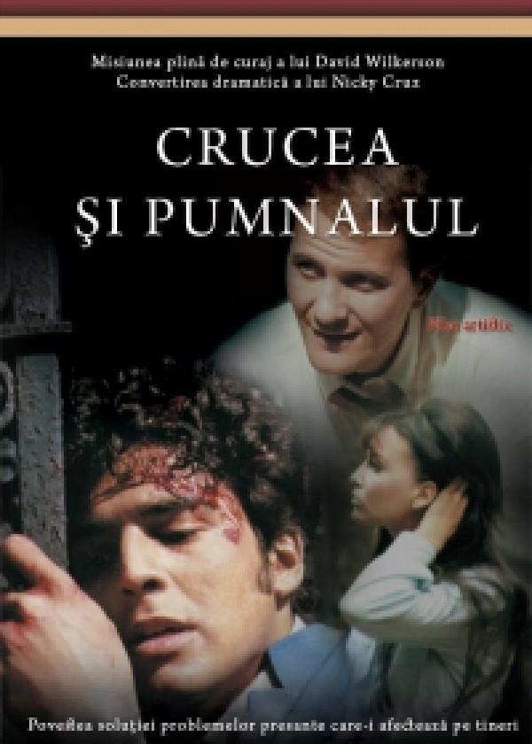 Crucea si pumnalul film
