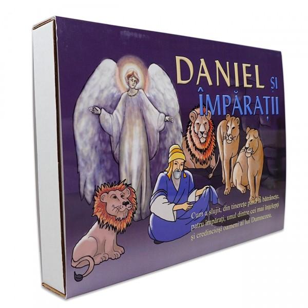 Jocuri biblice pentru copii - Daniel si Imparatii