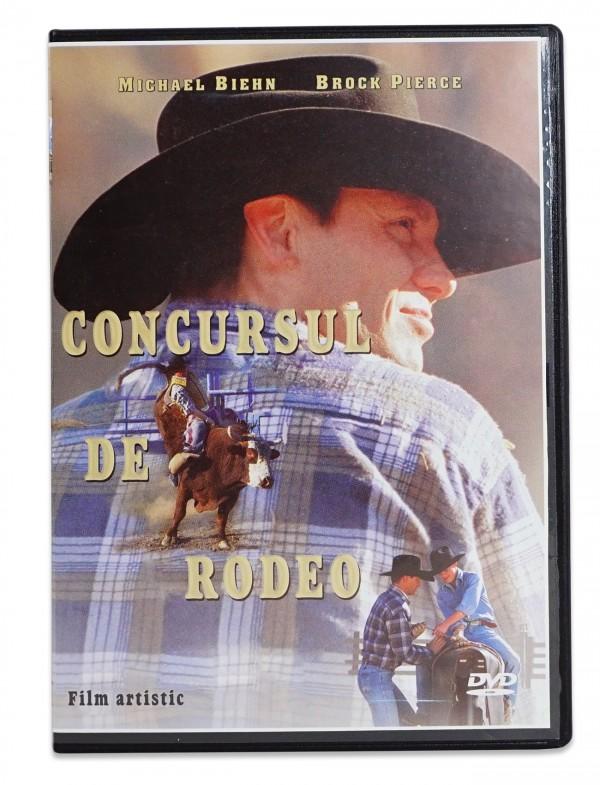 Concursul de Rodeo, film crestin