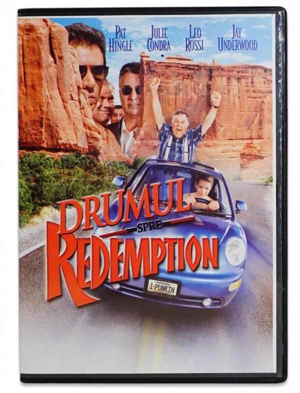 Drumul spre redemption, film crestin