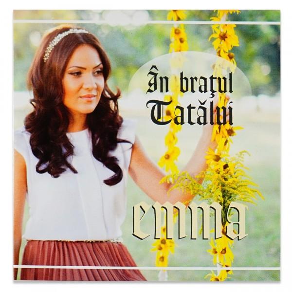 CD - Emma - In bratul Tatalui
