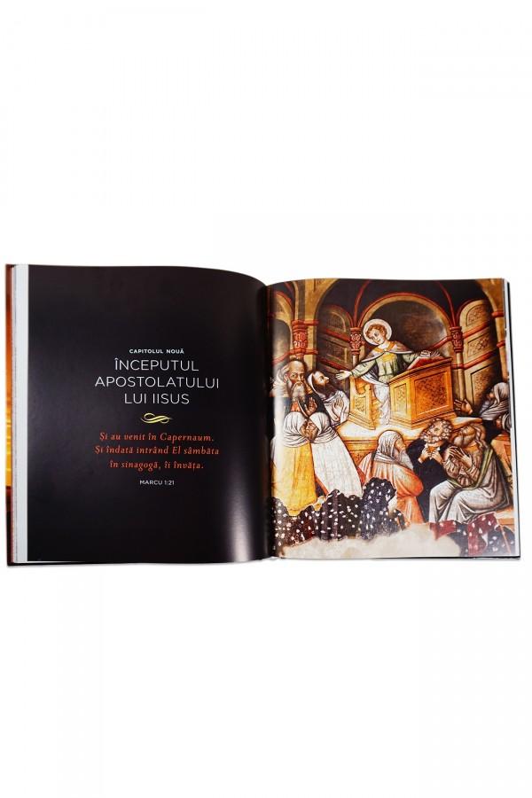 Iisus. O viață în imagini - Enciclopedie biblica