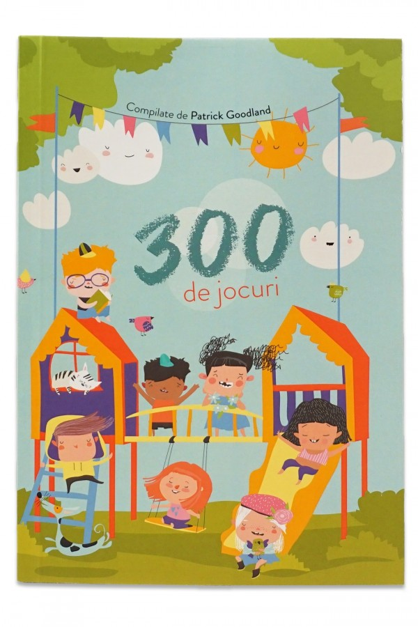 300 de jocuri (Jocuri)