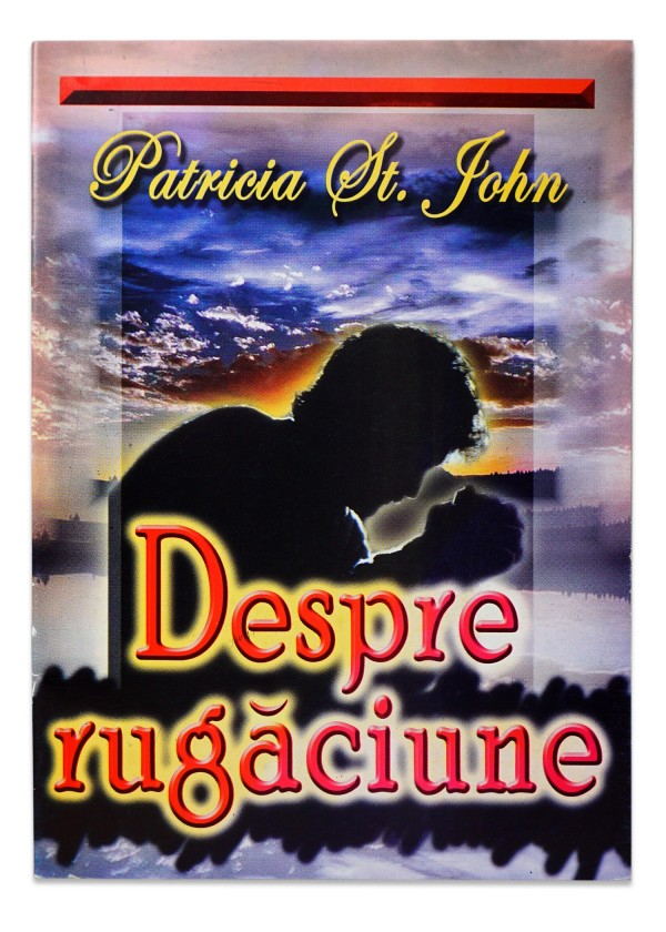 Despre rugaciunede Patricia St. John