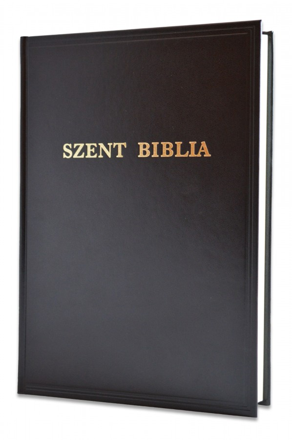 Biblia in limba maghiara Karoli