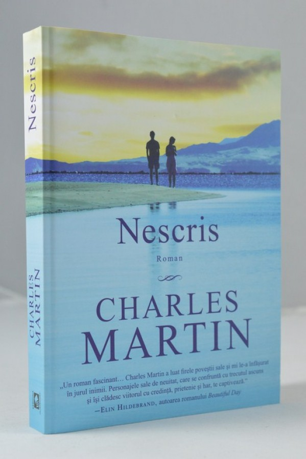 Nescris, Charles Martin carti