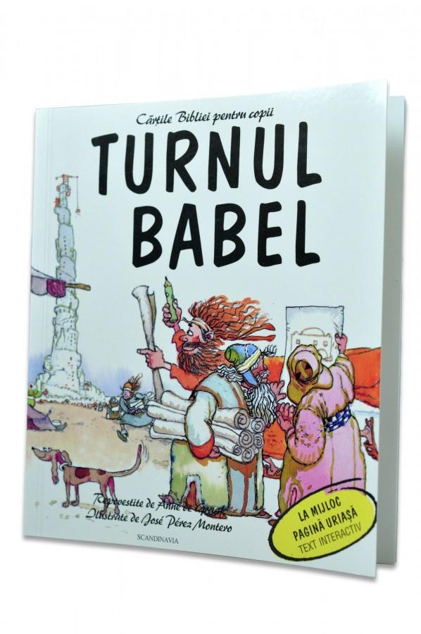 Povestiri biblice pentru copii de colorat