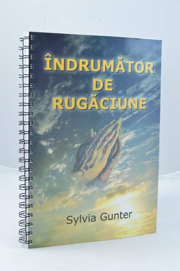 Îndrumător de rugăciune de Sylvia Gunter