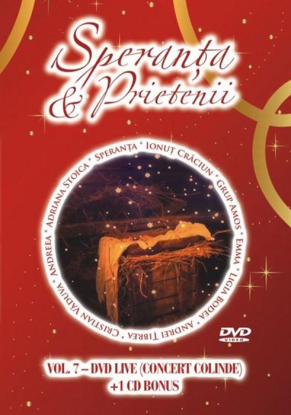 DVD, Vol.7