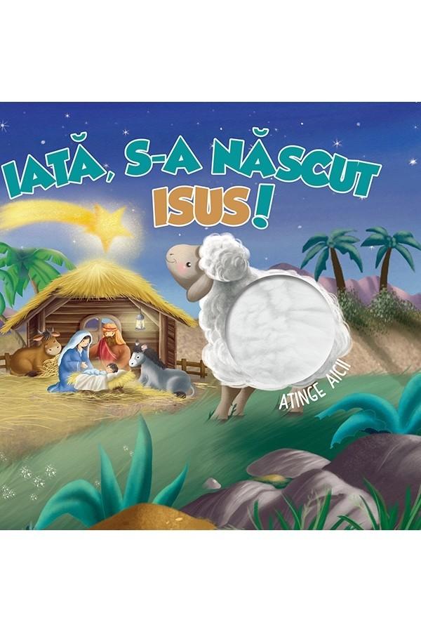 Iată, S-a născut Isus!, Fransesca Pesci
