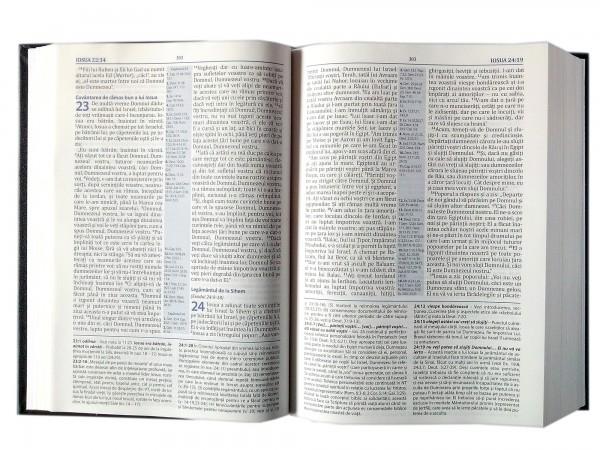 Biblia cu concordanta