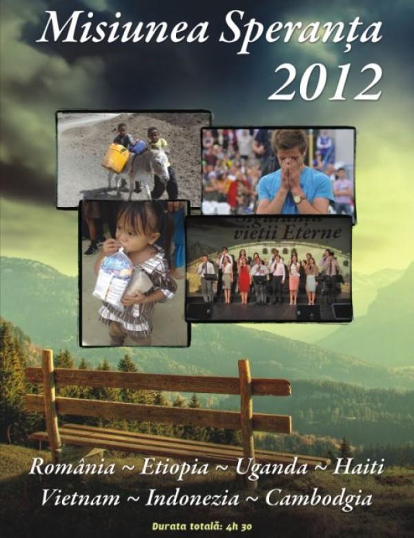 Misiunea Speranta 2012