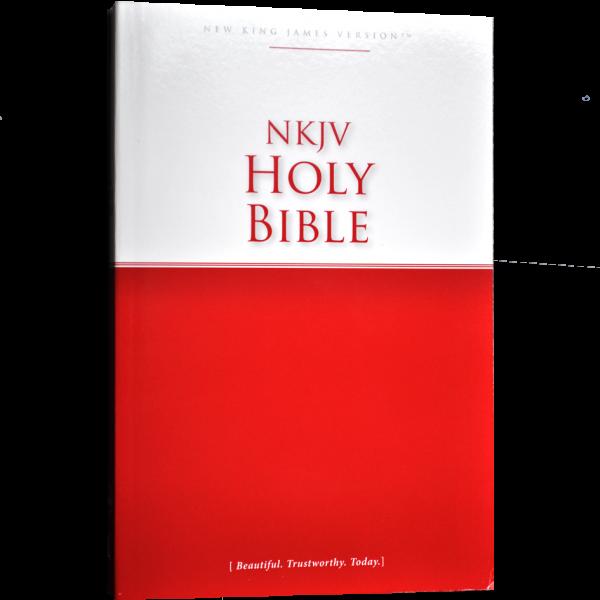 Biblia in limba engleza - NKJV Economy Bible Paperback