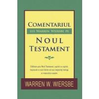 Comentarii biblice pe Noul Testament