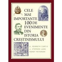 Cele mai importante 100 de evenimente din istoria creștinismulu