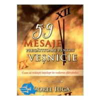 59 mesaje pregatitoare pentru vesnicie - schite de predici