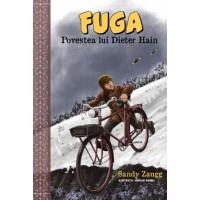Fuga. Povestea lui Dieter Hain - Povestiri crestine