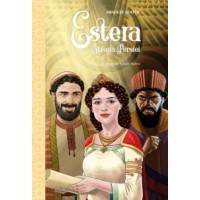 Estera. Steaua Persiei