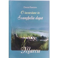 O incursiune in evanghelia dupa Marcu de David Pawson