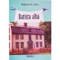 Batista alba de Patricia St. John