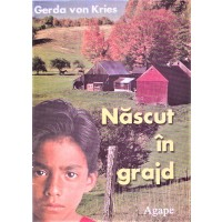 Nascut in grajd de Gerda von Kries
