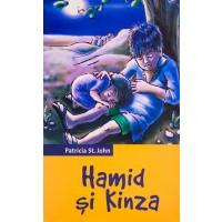 Hamid si Kinza de Patricia St. John