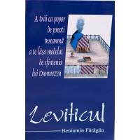 Leviticul - comentariu biblic verset cu verset