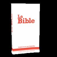 Biblia în limba franceză - Bible Segond 21 brochée, papier recyclé