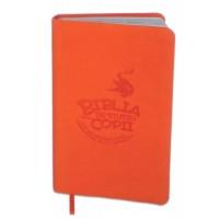 Biblia de studiu pentru o viata deplina, din piele ecologica - versiune pentru copii