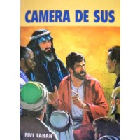 Camera de sus - Povestiri biblice pentru copii