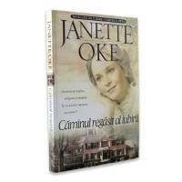 Caminul regasit al iubirii de Janette Oke carti