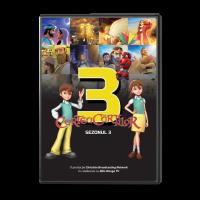 Cartea Cartilor - Sezonul 3 - Desene pentru copii