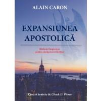 Expansiunea apostolică - Dezvoltare spirituală