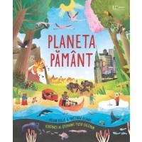 Planeta Pamant (Usborne)