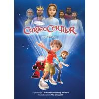 Cartea Cartilor - Sezonul 4 - Desene pentru copii
