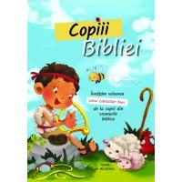 Copiii Bibliei - Povestiri biblice pentru copii