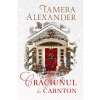 Crăciunul la Carnton - Roman crestin