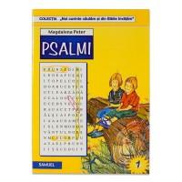 Psalmi - jocuri biblice pentru copii