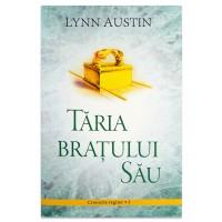 Taria bratului Sau, Lynn Austin carti